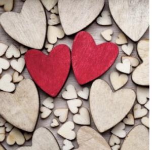Plaisirs des sens       St-Valentin